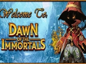 Dawn of the Immortals MMO preview