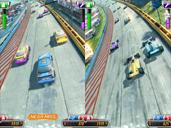 Daytona Rush preview