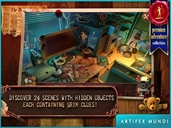 Deadly Puzzles ~ Toymaker preview