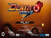 DeathDrive preview