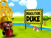 Demolition Duke preview