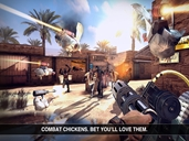 Dead Trigger preview