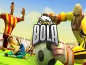 Disney Bola Soccer preview