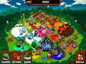 Dino Island preview