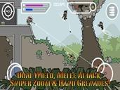 Doodle Army 2 ~ Mini Militia preview