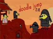 Doodle Jump preview