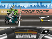 Drag Racing ~ Bike Edition preview