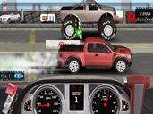 Drag Racing 4x4 preview