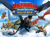 Dragons ~ Rise Of Berk preview