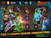 Dragon Warcraft preview