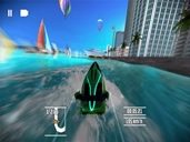 Driver Speedboat Paradise preview