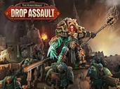 The Horus Heresy ~ Drop Assault preview