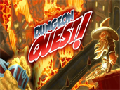Dungeon Quest preview