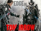 Edge of Tomorrow Game preview