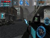 Enemy Strike preview