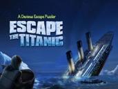 Escape The Titanic preview