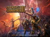 Eternity Warriors 3 preview