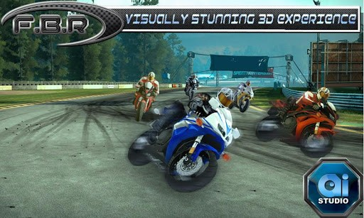 Fast Bike Racing preview