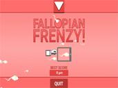 Fallopian Frenzy preview