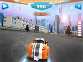 Fast Racing 3D preview