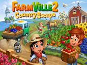 FarmVille 2 ~ Country Escape preview