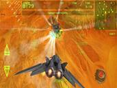 Fractal Combat X preview