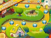 Farm Heroes Saga preview