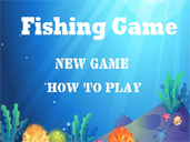 Fishing Game preview