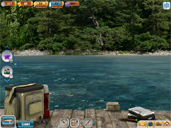 Fishing Paradise 3D preview