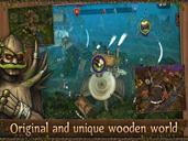 First Wood War preview