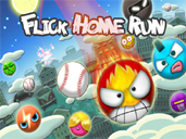 Flick Home Run preview