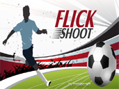 Flick Shoot ~ Soccer Football preview