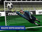 Flick Shoot ~ Soccer Football preview