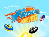 Frisbee(R) Forever preview