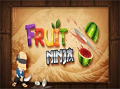 Fruit Ninja preview
