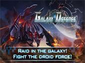 Galaxy Defense preview