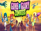 Guns n Glory ~ Zombies preview