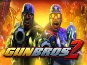 Gun Bros 2 preview