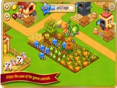 Farm Town (Hay day) preview