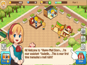 Happy Mall Story preview