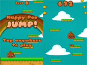 Happy Poo Jump preview