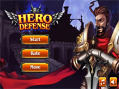 Hero Defense ~ Kill Undead preview