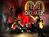 Heart Breaker preview