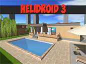Helidroid 3 ~ 3D RC Helicopter preview