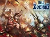 Hell Zombie preview