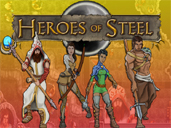 Heroes Of Steel RPG preview
