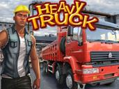 Heavy Truck 3D ~ Cargo Delivery preview