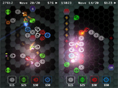 HexDefense Free preview