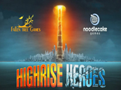 Highrise Word Heroes preview