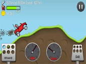 Hill Climb Racing preview